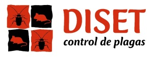Diset control de plagas